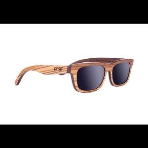 57d93597ddf9 Proof Loom wood sunglasses polarized NEW